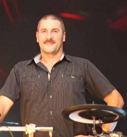 Stefan - Schlagzeuger - Schabernack
