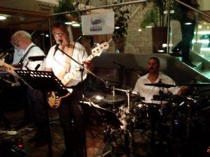 Schabernack - Die Partyband - Sommernachtstrum MS Brombachsee Bild 5