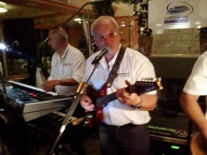 Schabernack - Die Partyband - Sommernachtstrum MS Brombachsee Bild 6