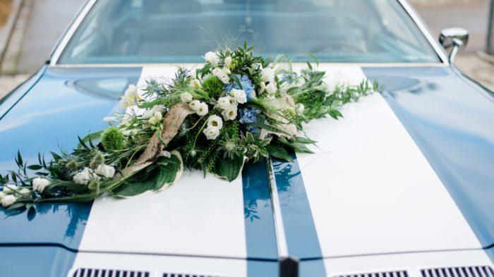Hochzeit Maria und Daniel Spiegelhof Fotografie Olsmobile Cutlass Herzog Stefan Bild 12