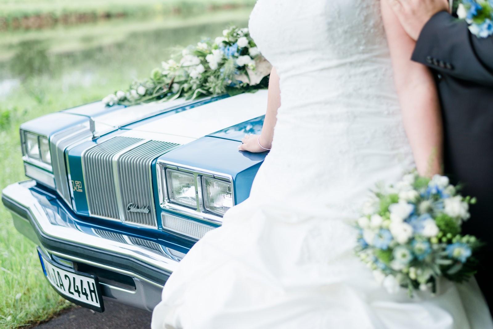 Hochzeit Maria und Daniel Spiegelhof Fotografie Olsmobile Cutlass Herzog Stefan Bild 14