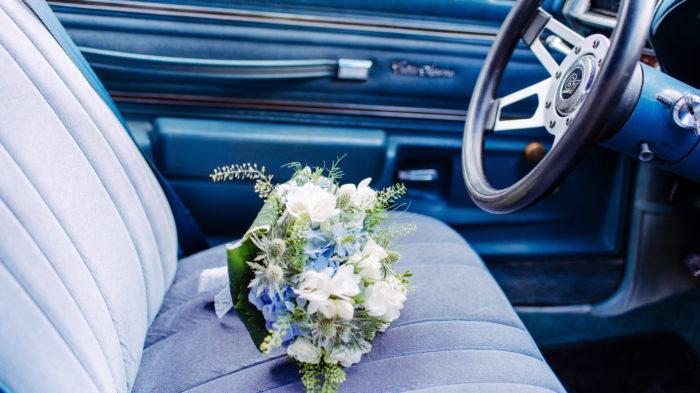 Hochzeit Maria und Daniel Spiegelhof Fotografie Olsmobile Cutlass Herzog Stefan Bild 1