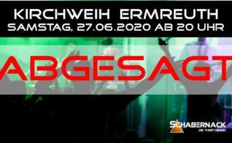 Kirchweih Ermreuth 2020