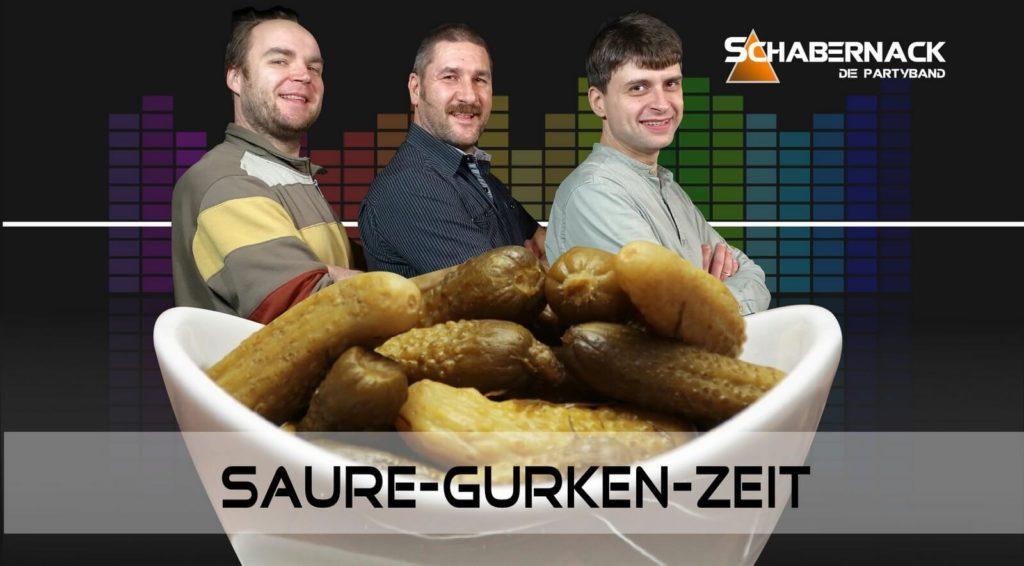 Saure-Gurken-Zeit 2021